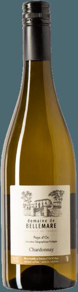 Chardonnay Vin de Pays d'Oc 2019 - Domaine de Belle Mare