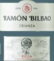 Vorschau: Rioja Crianza DOCa 2017 - Bodegas Ramón Bilbao