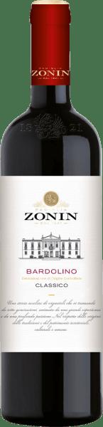 Bardolino Classico DOC 2020 - Zonin