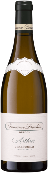 Arthur Chardonnay 2017 - Domaine Drouhin Oregon