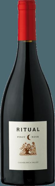 Ritual Pinot Noir 2018 - Veramonte