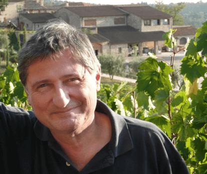 Paolo De Marchi Isole e Olena