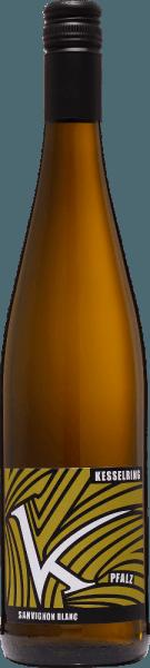 Sauvignon Blanc trocken 2020 - Lukas Kesselring
