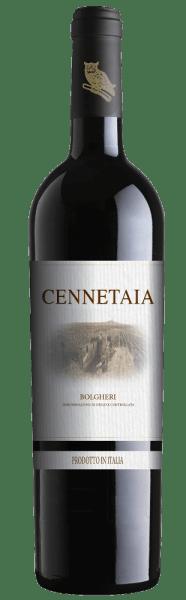 Cennetaia by Poggio al Tesoro Bolgheri DOC 2015 - Allegrini von Allegrini