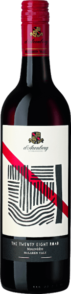 The Twentyeight Road Mourvèdre 2014 - d'Arenberg