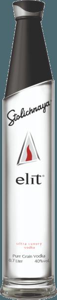 Elit Vodka 6 l Methusalem - Stolichnaya