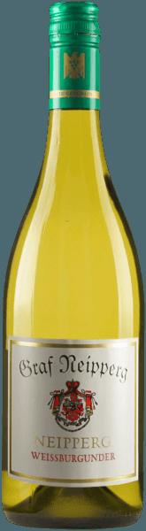 Neipperger Weißburgunder 2019 - Weingut Graf Neipperg