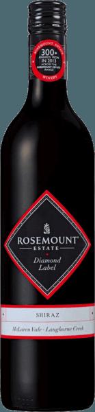 Diamond Label Shiraz 2019 - Rosemount Estate