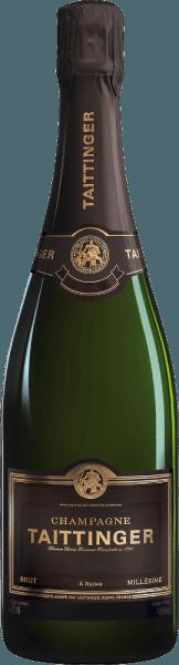 Champagner Brut Millésimé 2014 - Champagne Taittinger