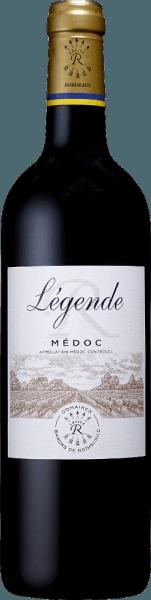 Légende R Médoc 2017 - Domaines Barons de Rothschild (Lafite)
