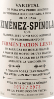 Vorschau: Fermentacion Lenta 2018 - Ximénez-Spinola