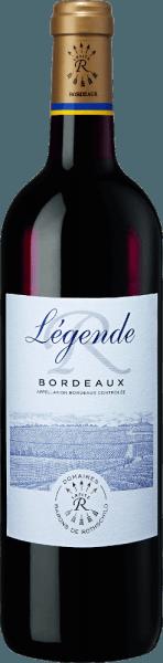 Légende R Rouge Bordeaux 1,5 l Magnum 2015 - Domaines Barons de Rothschild (Lafite)