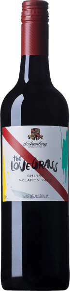 The Love Grass Shiraz 2017 - d'Arenberg