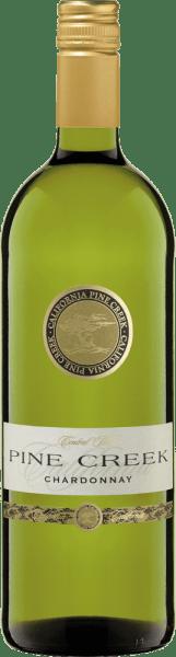 Pine Creek Chardonnay 1,0 l 2017 - ASV Winery