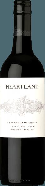 Cabernet Sauvignon 2016 - Heartland Wines