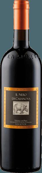 Il Nero di Casanova IGT 2017 - Casanova Della Spinetta - La Spinetta