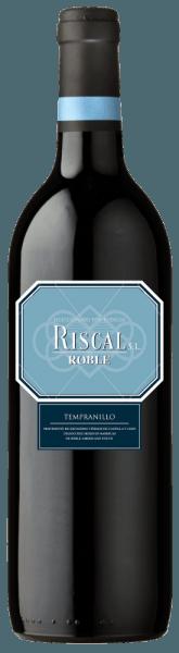 Der Riscal Tempranillo 1860 von Marqués de Riscal wurde aus 20 Jahre alten Tempranillo-Reben vinifiziert. Als Ergebnis präsentiert sich ein herrlicher Rotwein mit der perfekten Balance von intensiver, reifer Beerenfrucht und feinen Vanille- und Röstaromen. Insgesamt sehr elegant und lang im Abgang. Probieren sie ihn zu Schmorfleisch, Wild oder Käse.