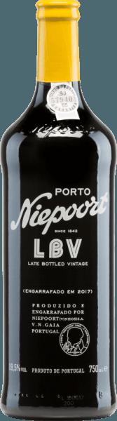 Late Bottled Vintage Port 2015 - Niepoort von Niepoort