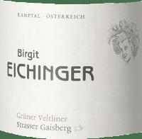 Vorschau: Birgit Eichinger Grüner Veltliner Strasser Gaisberg Reserve DAC - Birgit Eichinger