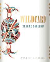 Vorschau: Wildcard Cabernet Sauvignon Shiraz 2019 - Peter Lehmann