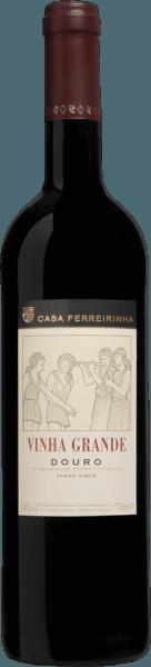 Vinha Grande Douro DOP 2017 - Casa Ferreirinha von Casa Ferreirinha