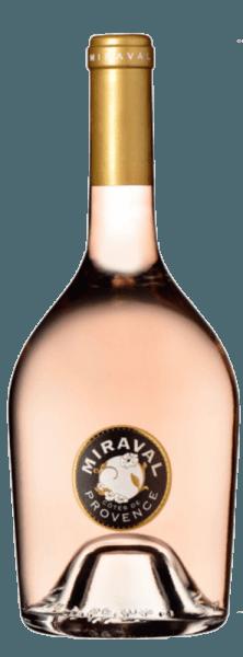 Miraval Rosé Côtes de Provence AOC 2020 - Château Miraval