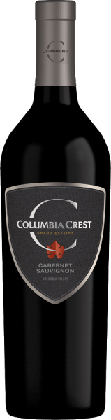 Grand Estates Cabernet Sauvignon 2017 - Columbia Crest