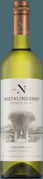 Sauvignon Blanc Stellenbosch WO 2020 - Neethlingshof Estate
