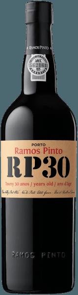 Tawny 30 Years Old - Ramos Pinto