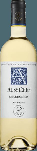 Aussières Blanc Chardonnay 2018 - Domaines Barons de Rothschild (Lafite)
