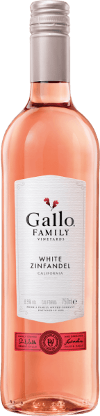 White Zinfandel 2019 - Gallo Family