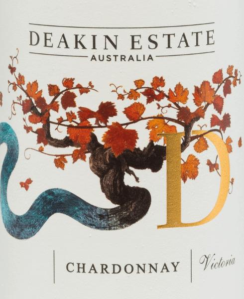 Chardonnay 2019 - Deakin Estate von Deakin Estate