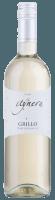 Itinera Grillo Terre Siciliane IGT 2018 - Mondo del Vino