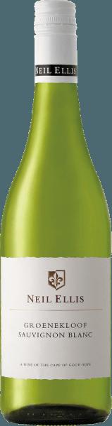 Sauvignon Blanc Groenekloof 2018 - Neil Ellis