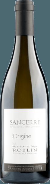 Sancerre Blanc 2019 - Roblin Sancerre