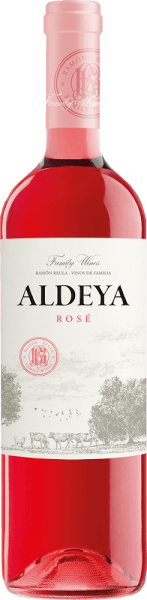 Aldeya Rosado 2019 - Bodega Pago Aylés