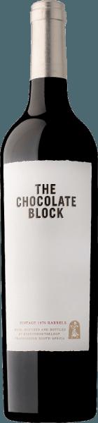 The Chocolate Block 2019 - Boekenhoutskloof