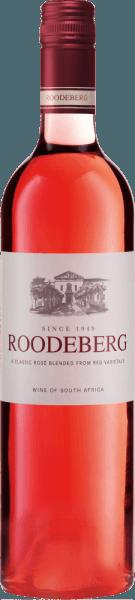 Roodeberg Rosé Western Cape 2018 - KWV