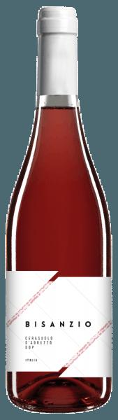 Bisanzio Cerasuolo d'Abruzzo DOC 2019 - Citra Vini