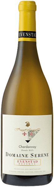 Evenstad Reserve Chardonnay Oregon 2015 - Domaine Serene