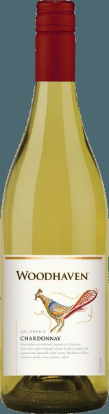 Chardonnay - Woodhaven Cellars