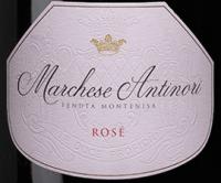 Vorschau: Marchese Antinori Rosé Franciacorta DOCG - Tenuta Montenisa
