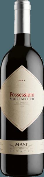 Possessioni Rosso 2017 - Serego Alighieri von Serègo Alighieri