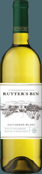 Ruyter's Bin Sauvignon Blanc 2020 - KWV