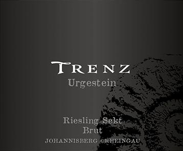 Urgestein Riesling Sekt - Trenz von Weingut Trenz