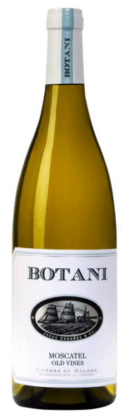 Botani Moscatel Seco 2018 - Jorge Ordoñez & Co.