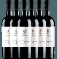 6er Vorteils-Weinpaket - I Tratturi Negroamaro 2018 - Cantine San Marzano