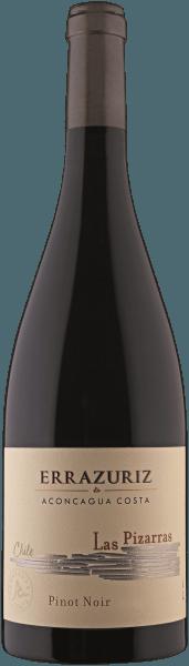 Las Pizarras Pinot Noir Aconcagua Costa 2015 - Viña Errazuriz