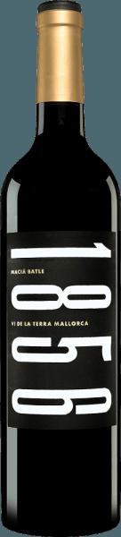 1856 Tinto Vi de la Terra Mallorca 2017 - Macià Batle