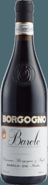 Barolo DOCG 2016 - Borgogno